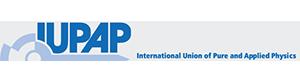 Logo IUPAP